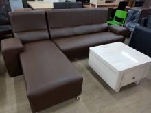 [全新] 毅昌二手家具~工廠出清L型沙發L型沙發全新