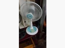 閣樓-聲寶12吋機械式定時扇電風扇無破損有使用痕跡