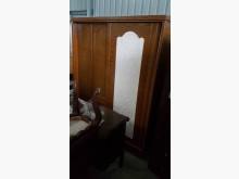 [9成新] 閣樓-復古衣櫃衣櫃/衣櫥無破損有使用痕跡