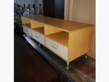 [9成新] 閣樓-可愛風電視櫃電視櫃無破損有使用痕跡