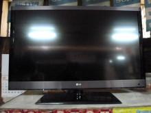 [8成新] 品牌42吋LED色彩鮮艷畫質清晰電視有輕微破損