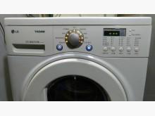 [9成新] 嚴選LG 10公斤滾筒洗衣機洗衣機無破損有使用痕跡