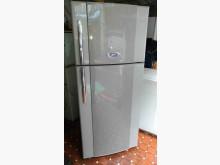 [9成新] 三洋500公升冰箱強化玻璃層板冰箱無破損有使用痕跡