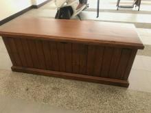 [9成新] 閣樓-全實木櫥櫃收納櫃無破損有使用痕跡