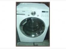 [9成新] LG 14斤滾筒洗衣機~拆洗內筒洗衣機無破損有使用痕跡