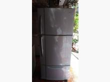 [9成新] 東元560公升 雙門冰箱冰箱無破損有使用痕跡