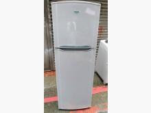 [9成新] 東元230公升 冰箱冰箱無破損有使用痕跡