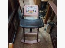 [9成新] 閣樓-兒童專用餐椅餐椅無破損有使用痕跡