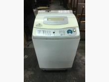 三菱11kg 直立式/單槽洗衣機洗衣機無破損有使用痕跡