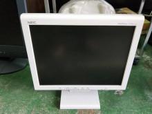 非凡二手NEC15吋電腦螢幕電腦產品無破損有使用痕跡