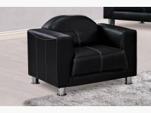 [全新] 喬西辦公會議單人沙發單人沙發全新