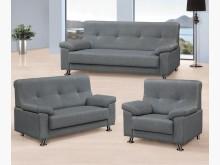 [全新] 喬龍 貓抓皮沙發組多件沙發組全新