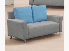 [全新] 喬合 貓抓皮雙人沙發雙人沙發全新