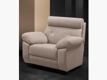 [全新] 喬尼斯 貓抓皮單人沙發單人沙發全新