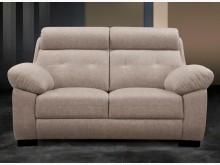 [全新] 喬尼斯 貓抓皮雙人沙發雙人沙發全新