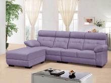 [全新] 喬愛神 貓抓皮L型沙發L型沙發全新