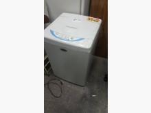 [9成新] 2005年東元洗衣機7.5kg洗衣機無破損有使用痕跡