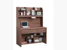 [全新] 喬羅特 柚木色4尺書桌書桌/椅全新