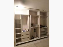 系統櫃施工現場 衣櫃 玄關櫃衣櫃/衣櫥全新
