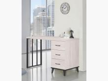 [全新] 佩娜 雪松白4尺鐵側板書桌書桌/椅全新