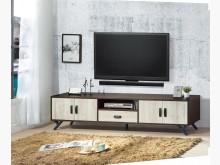 [全新] 叮噹 6尺雙色電視櫃電視櫃全新