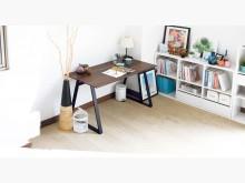 [全新] 奈美 胡桃色4尺工作桌書桌/椅全新