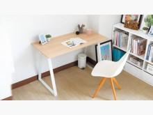 [全新] 奈美 原木色4尺工作桌書桌/椅全新