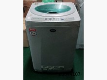 09044107三洋變頻洗衣機洗衣機無破損有使用痕跡