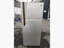 東元 605L雙門冰箱(3-4年冰箱無破損有使用痕跡