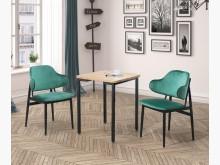 [全新] 波士頓2尺實木圓角餐桌餐桌全新