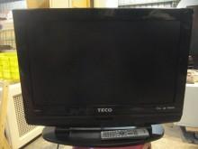 尚典中古家具~東元26吋液晶電視電視無破損有使用痕跡