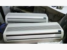 [9成新] 東元分離式冷氣4~15坪用分離式冷氣無破損有使用痕跡