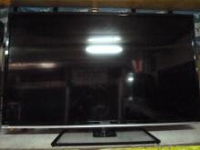 [8成新] 國際50吋LED色彩鮮艷畫質清電視有輕微破損
