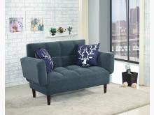 [全新] 坐臥兩用布沙發床$7900沙發床全新