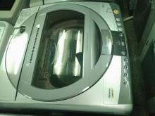 [9成新] 中古 國際15公斤變頻洗衣機洗衣機無破損有使用痕跡