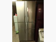 [9成新] 中古 日立六門變頻冰箱冰箱無破損有使用痕跡