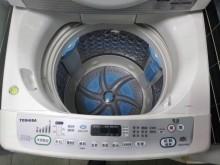 [9成新] 中古 東芝日製洗衣機10公斤洗衣機無破損有使用痕跡