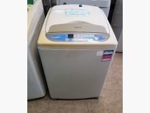 太和-二手/中古 東元10公斤洗衣機有明顯破損