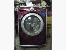 [8成新] 翁小姐~LG13公斤滾筒洗衣機洗衣機有輕微破損