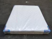 非凡 全新標準雙人5尺獨立筒床墊雙人床墊全新