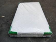 非凡 全新品3.5尺獨立筒床墊單人床墊全新