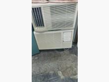 [9成新] 歌林3-4坪窗型冷氣窗型冷氣無破損有使用痕跡