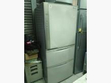 [9成新] 國際560公升 三門變頻冰箱冰箱無破損有使用痕跡