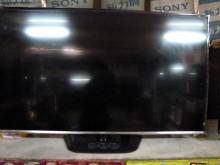 [8成新] 三星40吋LED色彩鮮艷畫質清晰電視有輕微破損