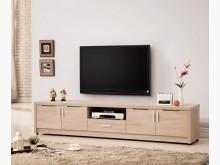 [全新] 京城橡木7尺長櫃$7600電視櫃全新
