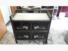 [9成新] 九成新鋁製餐櫃.4千免運碗盤櫥櫃無破損有使用痕跡
