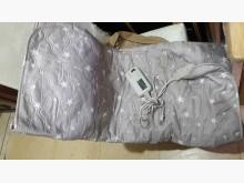 [95成新] 九五成新單人電毯只用過一季電暖器近乎全新