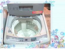 [9成新] ☆拆洗內槽☆國際中型洗衣機洗衣機無破損有使用痕跡