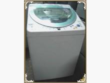 [9成新] ☆使用2年左右☆洗脫烘中型洗衣機其它電器無破損有使用痕跡