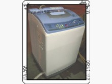 [9成新] ☆拆洗消毒內槽☆三菱12斤洗衣機洗衣機無破損有使用痕跡